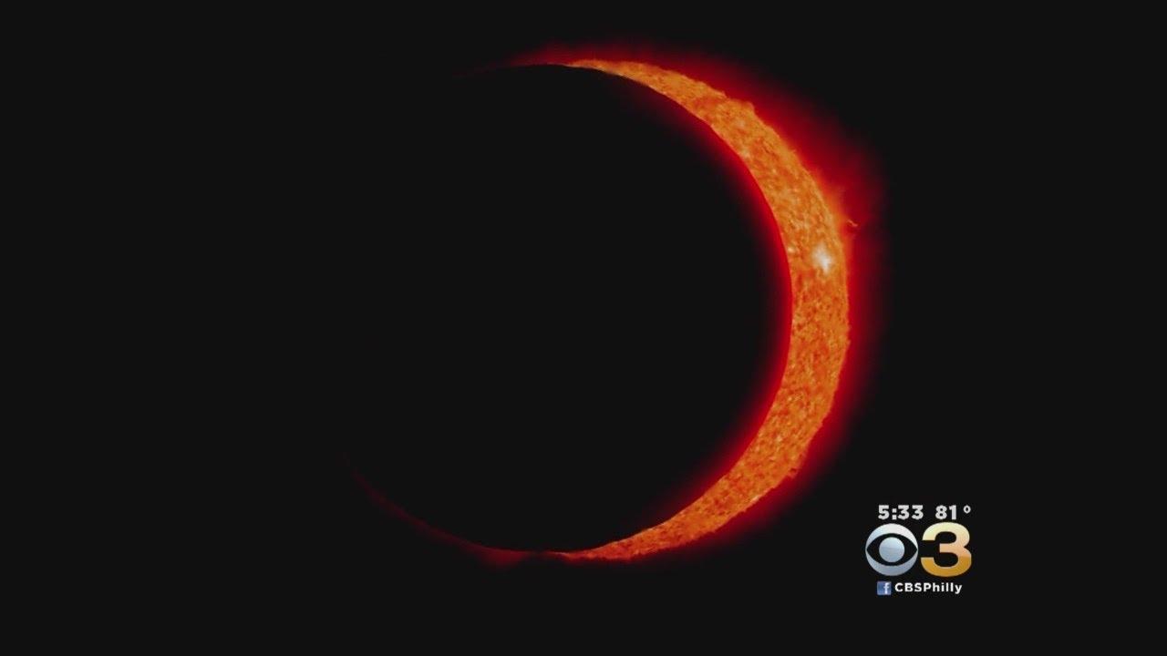 Risultati immagini per States prepare for potential power surge amid solar eclipse