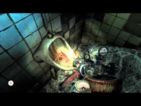 Veg Plays: Metro 2033 Redux Ep 13