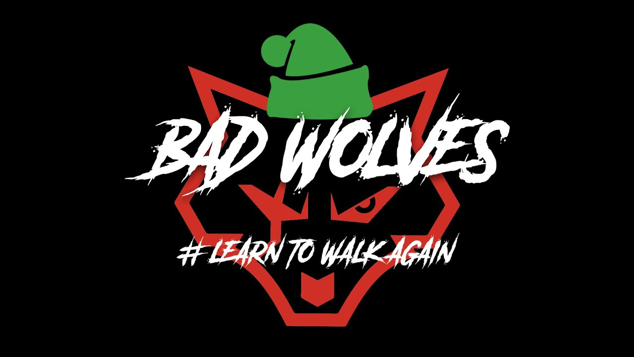Bad Wolves - Learn To Walk Again (Acoustic)