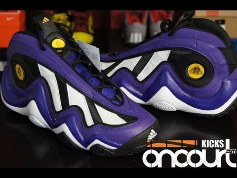 c86c206d27db adidas Crazy 97 (EQT Elevation) Retro - YouTube