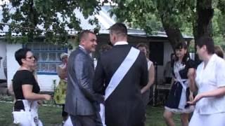 весілля Олександра та Аліни