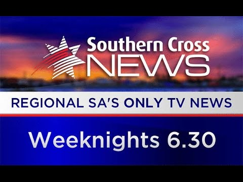 Southern Cross News SA- Monday April 3