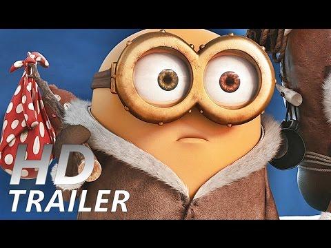 minion trailer deutsch