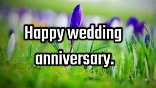 wishes of marriage anniversary - Happy Anniversary Wishes, Messages and Quotes for friends & couples