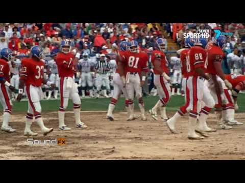 The Best Of Sound FX John Elway 720p HDTV x264 CBFM