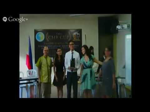 CHR Cup: A Human Rights Advocacy Debate Tournament