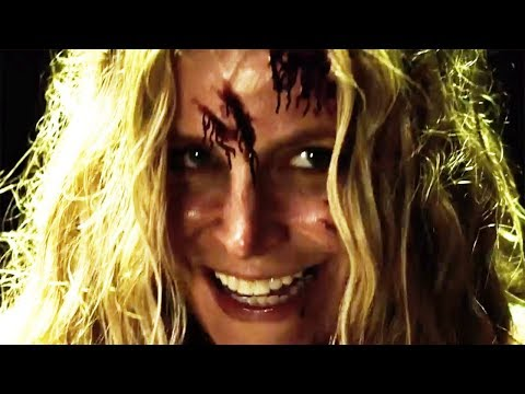 SHROOM - Rob Zombie's 3 From Hell Official Full Length Movie Trailer