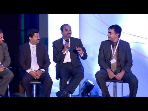 Kaar ALM 2015 - Leaders Talk