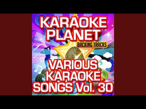 How Could I Ask for More (Karaoke Version) (Originally Performed By Lauren Talley)