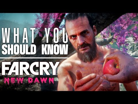 Far Cry: New Dawn - What You Should Know (+ 4K Gameplay) thumbnail