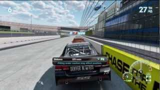 NASCAR The Game 2013 DLC Dover Race Kurt Busch