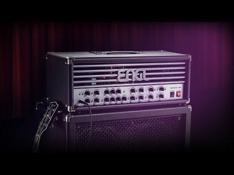 UAD ENGL® Savage 120 Guitar Amplifier Plug-In by brainworx