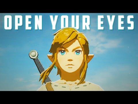 Legend of Zelda: Breath of the Wild Tribute Song