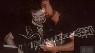 King Crimson 21st Century Schizoid Man Live