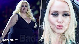 Sheyla bajo más de 60 kilos y hoy luce hermosa. El cambio más increíble de la historia
