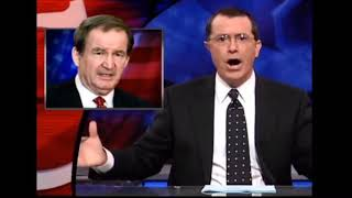 The clip of Stephen Colbert everyone forgot about