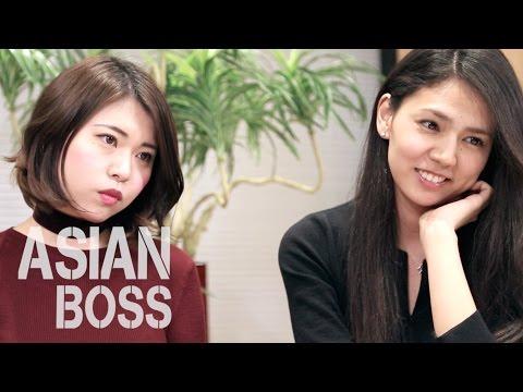 Are Japanese Girls Really Dumb? | ASIAN BOSS