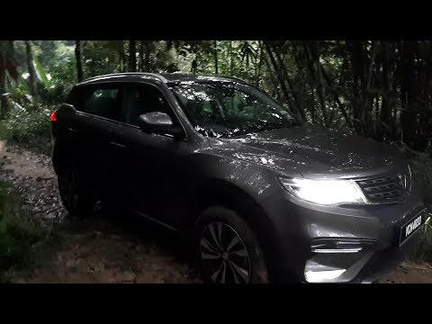 Madness! Serious Off-Road in the Proton X70 Executive AWD!! | EvoMalaysia.com