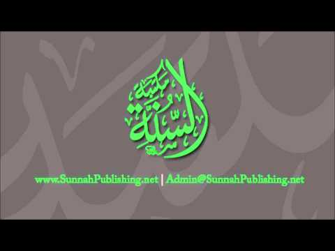 Harms of the Tabloid Culture in Light of the Qur`aan and Authentic Sunnah Part 1