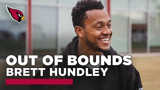 Brett Hundley Wants to Start a Travel Show Series | Arizona Cardinals