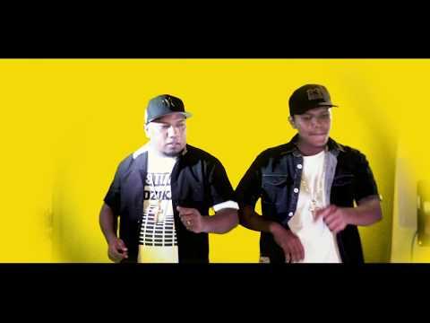 "Aaron Pretra ""OK fa tsy K.O (Rap Gospel Madagascar)"