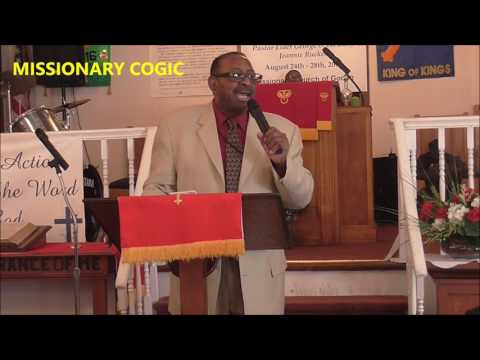 BE NOT CONFORMED TO THIS WORLD BY PASTOR ELDER GEORGE RUCKER