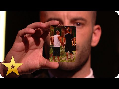Darcy Oake turns