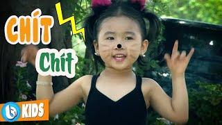 Chú Chuột Nhắt - Candy Ngọc Hà ♫ Nhạc Thiếu Nhi [MV]