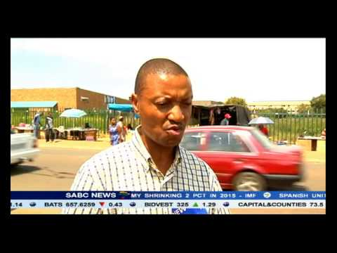 Soweto small business owners walked out of mediation talks with foreign nationals