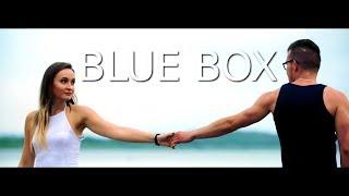 BLUE BOX - Kocham Cię 2019 Official Lyric Video