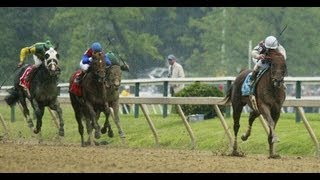 2003 Preakness Stakes - Funny Cide : Full Broadcast