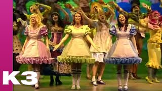 Watch Alice In Wonderland Alice video