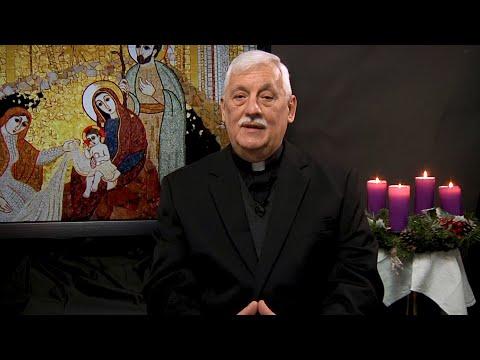 Felicitaciones del Padre General: Nuevos ojos gracias a la Navidad