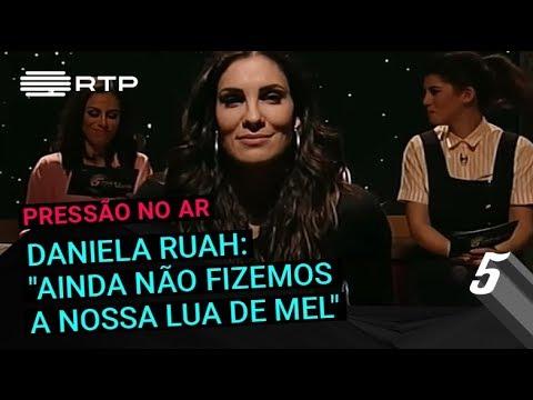 Daniela Ruah: