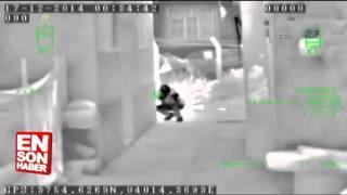 Polise Ateş Açan Teröristin Vurulma Anları   [нтяк]