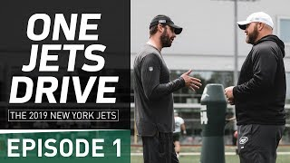 "2019 One Jets Drive: ""Cornerstones"" 