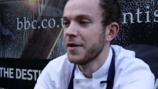 CHOP CHOP: Chefs share their real kitchen nightmares