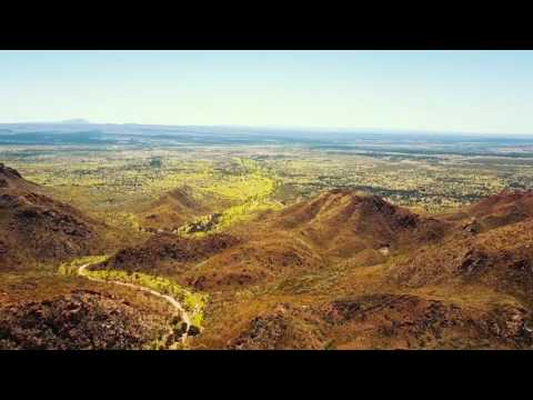 Outback - Alice Springs, Uluru and around