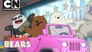We Bare Bears | Buyer's Remorse | Cartoon Network
