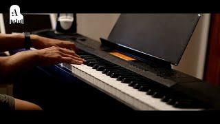 เสียใจได้ยินไหม - ใหม่ เจริญปุระ【Piano Cover】