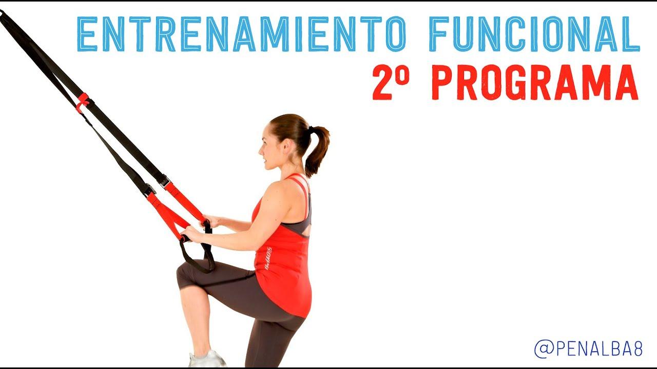Penalba8 el entrenamiento funcional youtube for Entrenamiento funcional