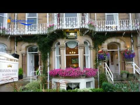 Visit Scarborough - Mansion House Hotel Video Tour