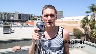 Hollywood Freestyle - Prophit