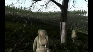 CHS [WWII] UNO ROJO: División de Choque  2ª parte