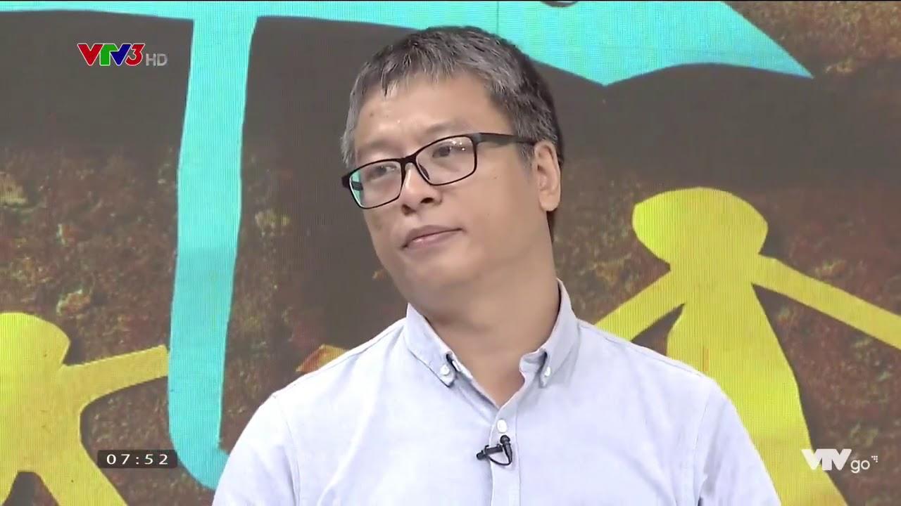 Truyền hình VTV3  - Chọn loại hình Bảo Hiểm Nhân Thọ nào phù hợp [BaoHiem.TOP]