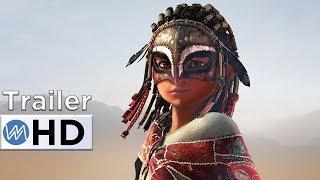 Bilal Official Trailer (HD)