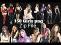 Download All to All Girls PNG    All Girls PNG Material Here   Girls Png Top-Wallpaper  Cb Girls png