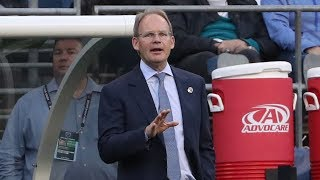 Press Conference: Brian Schmetzer post-match versus Chicago Fire