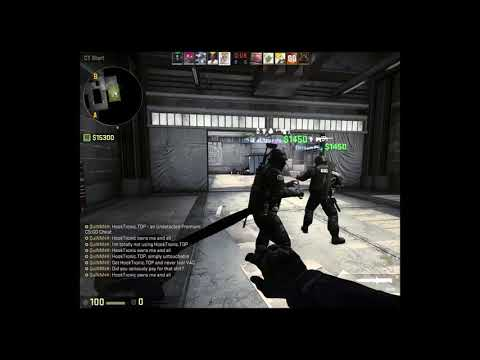 cs go matchmaking failed vac was unable to verify