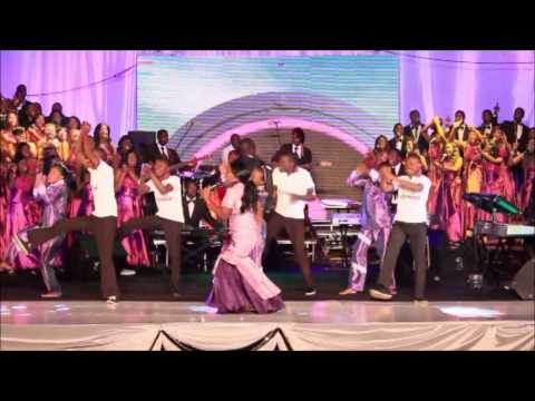 Zimpraise - Sungano HD Theme Song Covenant 2012